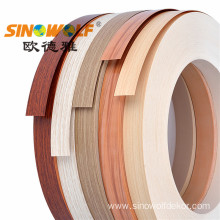 PVC Edge Banding Thin Series